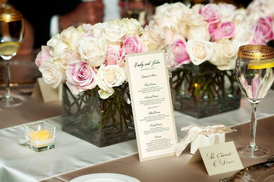 Đây là những món ăn ngon số 1 trong thực đặt tiệc cưới lưu động